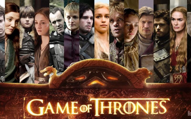 Кино сериал игра престолов онлайн